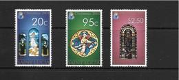 Mi.No. 1153-1155 St. Lucia MNH - St.Lucia (1979-...)