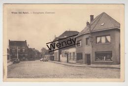 Wieze (Dorpplaats) - Lebbeke