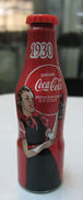 AC - COCA COLA 100th YEARS OF COLA  ALUMINUM MINI BOTTLE KEYRING -  KEY HOLDER 1930 BRAND NEW FROM TURKEY - Key Chains