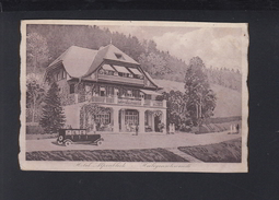 Schweiz AK Hotel Alpenblick Heiligenschwendi 1912 - BE Bern