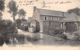 ¤¤  -  BETHUNE  -  Le Moulin D'Annezin  -  ¤¤ - Bethune