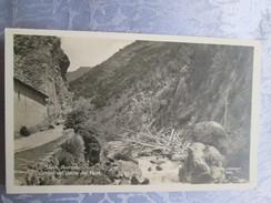 SANT ANTONI . GOJES DEL VALIRA DEL NORT . CARTE PHOTO - Spain