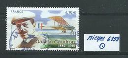 FRANKREICH MICHEL 6159 Von 2015 Gestempelt Siehe Scan - Used Stamps