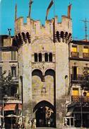 04 - Manosque : La Porte Saunerie XIVe Sc. - Manosque