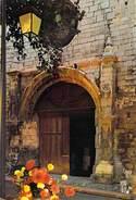 04 - Manosque - Porte De L'Eglise Notre-Dame Ancien édifice Romain Restauré Au XVIIIe Siècle - Manosque