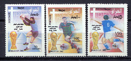 Iraq 2002 / Football FIFA World Cup MNH Futbol / Cu2832  1 - Wereldkampioenschap