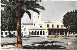 TLEMCEN - ALGERIE - Une Vue De La Gare - VAN - - Tlemcen