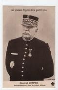 Militaria .Général Joffre . Généralissime Des Armées Alliées . Les Grandes Figures De La Guerre 1914 - Réf. N°422 - - Personnages