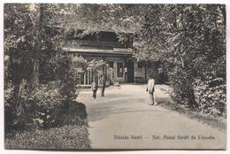 BUZIAS - Romania, Old Postcard, 1912. - Romania