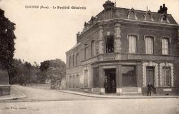 BRIONNE LA SOCIETE GENERALE - France