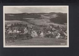 Schweiz AK Zäziwil 1939 - BE Bern
