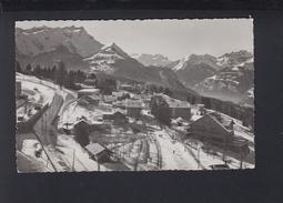 Schweiz AK Villars 1940 - VD Vaud