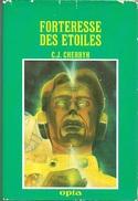 CLA 92 - CHERRYH, Carolyn - Forteresse Des étoiles (BE+)