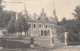 Belgique - Spa - Villa Des Sorbiers - Précurseur - Spa