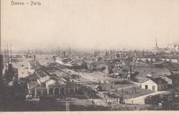 Italie - Genova - Porto - Paquebots - Genova (Genoa)