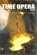 Bélial' - SILVERBERG, Robert - Time Opera (TBE)