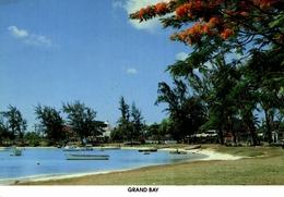 CPM Grand Bay - Maurice
