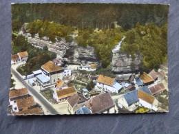 67 GRAUFTHAL Vue Aérienne, Belle CP Années 50 ; Ref 819 - France