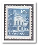 Slowakije 1940, Postfris MNH, Building - Slowakije