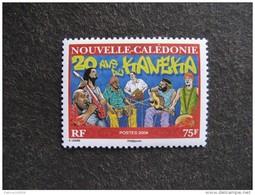Nouvelle-Calédonie:  TB N°990, Neuf XX . - New Caledonia