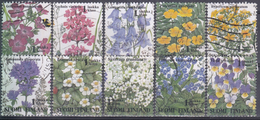 FINLANDIA 1994 Nº 1222/31 USADO - Usados