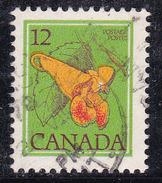 Canada 1978 N° Y&T : 671 Obl. - 1952-.... Reinado De Elizabeth II