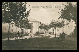 GRANDOLA - Praça Marquês Do Pombal.  ( Ed. Martins & Maximo Nº U40815)  Carte Postale
