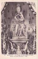Morlaix - Vierge De Notre-Dame Du Mur - Statue Ouvrante - Morlaix