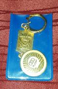 MEDITERRANEAN GAMES ALGERIA 1976. GREAT KEYCHAIN, BERTONI MILANO - Olympics