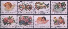 FINLANDIA 1997 Nº 1336/43 USADO - Finlandia