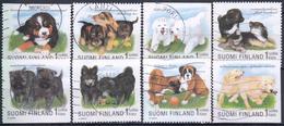 FINLANDIA 1998 Nº 1403/10 USADO - Finlandia