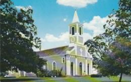 Louisiana St Martinville St Martin Of Tours Church