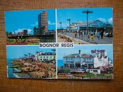 Bognor Regis , Multi-vues - Bognor Regis