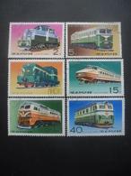 COREE DU NORD Série N°1397G Au 1397N Oblitéré - Korea, North
