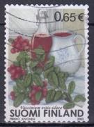 FINLANDIA 2003 Nº 1630 USADO - Finlandia