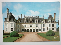 Postcard Les Merveilles Du Val De Loire  Beauregard My Ref B2724