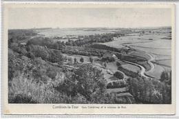 COMBLAIN LA TOUR  (4180) Vers Comblinay Et Le Ruisseau De Boé - Hamoir