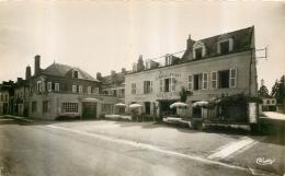 RARE PONTLEVOY ROUTE DE MONTRICHARD HOTEL RELAI FLEURI - France
