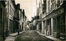 RARE PONTLEVOY  GRAND'RUE - France