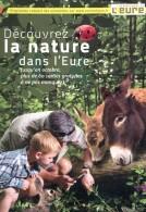 Découvrez La Nature Dnas L'Eure (âne, Lapin, Coccinelle..) - Anes