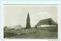 Malmberget / Kyrkan - Zweden
