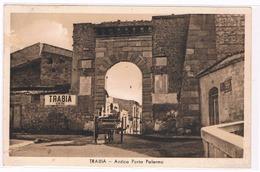 B2943- Trabia , Antica Porta Palermo, Non Viaggiata - Palermo