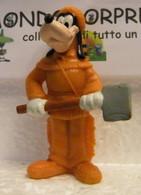 MONDOSORPRESA, (SC55FG) , DISNEY, PIPPO BOSCAIOLO  ALTEZZA Cm 6,5 - Cartoons