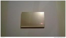 Filoestuches Transparentes - Paquete De 50 - Medidas 45x30 Milimetros - Bolsillos