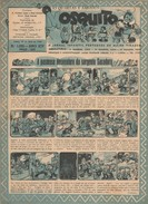 Magazine * Portugal * O Mosquito * Nº1025 * 1949