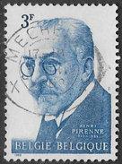 Belgium SG1841 1963 Birth Centenary Of Henri Pirenne 3f Good/fine Used [33/28689/6D] - Belgium