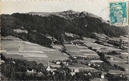 Habère-Lullin (Haute-Savoie) - Vue Générale Et Montagnes De Miribel - Edition G. Mouchet - Francia