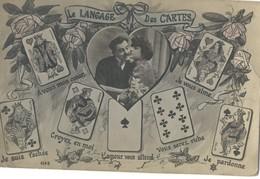 Le Langage Des Cartes - Fotografía