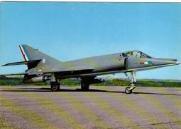 G. A. M. Dassault «Etendard IV M» Monoplace De Combat – Aeronautique Navale - 1946-....: Moderne