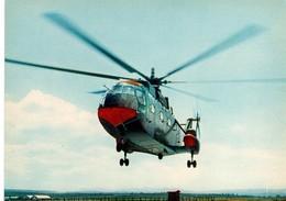 S. A 321 «SUPER-FRELON» Sud-Aviation  Helicoptere - 1946-....: Ere Moderne